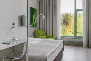 Курортный отель Австрийский центр здоровья Верба Майер - фото 10