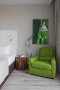 Курортный отель Австрийский центр здоровья Верба Майер - фото 12