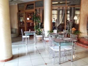 Отель Жемчужина - фото 24