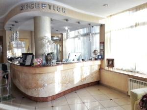 Отель Жемчужина - фото 25