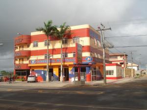 Hotel Katraca Palace, Отели  Vitória da Conquista - big - 29