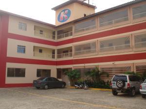 Hotel Katraca Palace, Отели  Vitória da Conquista - big - 12