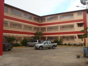 Hotel Katraca Palace, Отели  Vitória da Conquista - big - 10