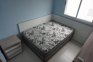 Porto Del Mar - Canasvieiras, Appartamenti  Florianópolis - big - 108