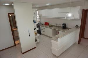 Porto Del Mar - Canasvieiras, Appartamenti  Florianópolis - big - 104