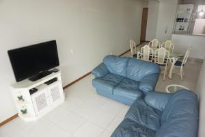 Porto Del Mar - Canasvieiras, Appartamenti  Florianópolis - big - 103