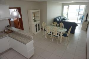 Porto Del Mar - Canasvieiras, Appartamenti  Florianópolis - big - 101