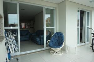 Porto Del Mar - Canasvieiras, Appartamenti  Florianópolis - big - 100