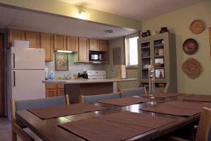 Country Lodge, Prázdninové domy  Nodine - big - 6
