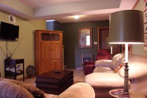 Country Lodge, Prázdninové domy  Nodine - big - 5