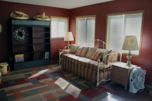 Country Lodge, Prázdninové domy  Nodine - big - 2
