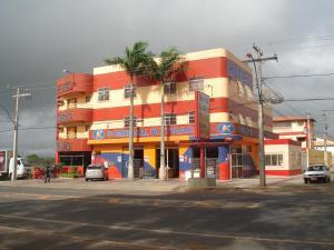 Hotel Katraca Palace, Отели  Vitória da Conquista - big - 2