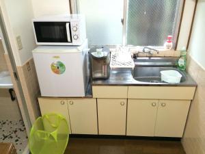 Resident Flat Nakakoshima 101, Apartmanok  Nagaszaki - big - 7