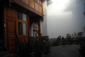 Tengchong Heshun Gangliang Inn