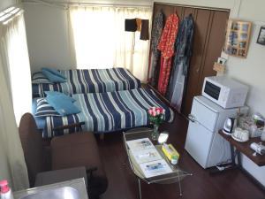 Resident Flat Nakakoshima 201, Apartmanok  Nagaszaki - big - 32