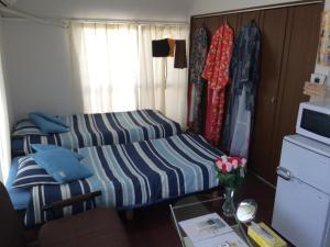 Resident Flat Nakakoshima 201, Apartmanok  Nagaszaki - big - 33