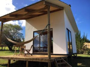 Hare Pa'omotu, Holiday homes  Hanga Roa - big - 3