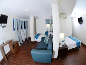 Skyblue Hotel, Hotely  Cebu City - big - 28