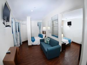 Skyblue Hotel, Hotely  Cebu City - big - 27