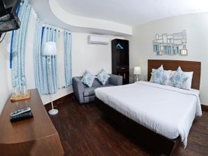 Skyblue Hotel, Hotely  Cebu City - big - 25