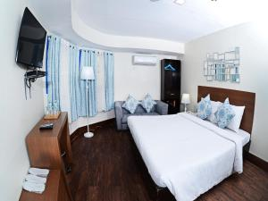 Skyblue Hotel, Hotely  Cebu City - big - 24