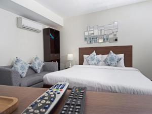 Skyblue Hotel, Hotely  Cebu City - big - 21