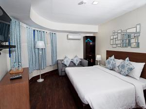 Skyblue Hotel, Hotely  Cebu City - big - 20