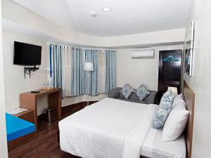 Skyblue Hotel, Hotely  Cebu City - big - 19