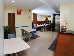 Skyblue Hotel, Hotely  Cebu City - big - 35