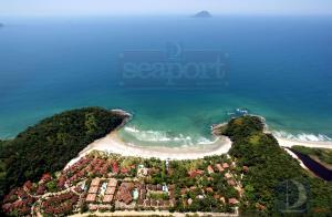 Casa na Praia do Engenho - Cond. pe na areia, Дома для отпуска  São Sebastião - big - 2