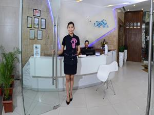 Skyblue Hotel, Hotely  Cebu City - big - 44