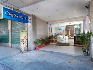 Skyblue Hotel, Hotely  Cebu City - big - 39