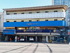 Skyblue Hotel, Hotely  Cebu City - big - 47