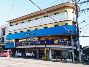 Skyblue Hotel, Hotely  Cebu City - big - 40