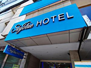 Skyblue Hotel, Hotely  Cebu City - big - 1