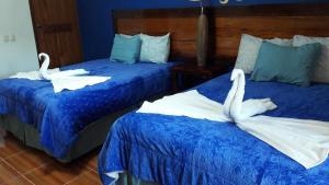Hotel Lunas