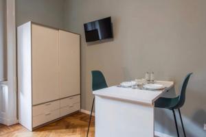 Lovanio, Penzióny  Miláno - big - 26