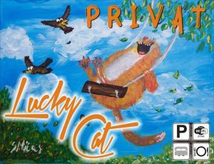 obrázek - Lucky Cat