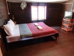 120757417 Sangjun Guesthouse ตราด