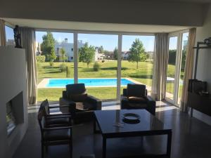 Rumenco, Prázdninové domy  Mar del Plata - big - 23