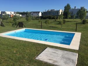 Rumenco, Prázdninové domy  Mar del Plata - big - 24