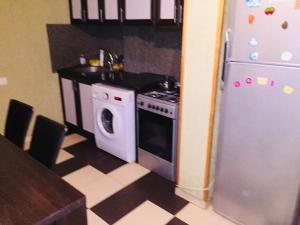 Cosy Apartment, Apartments  Tbilisi City - big - 3