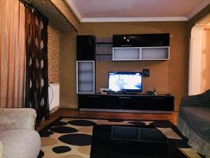 Cosy Apartment, Ferienwohnungen  Tbilisi City - big - 9