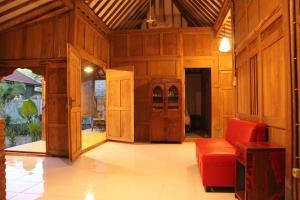 Gili Air Family Accommodation