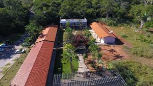 Hotel Fazenda Paraiso das Corredeiras, Hotely  Santa Maria da Vitória - big - 1
