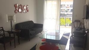Em frente ao Hosp Albert Einstein, Apartments  Sao Paulo - big - 1