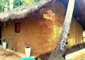 Mereiyans vil Eco Cottage, Vily  Wawinna - big - 29