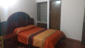 Casa fines de semana, Dovolenkové domy  Tequisquiapan - big - 1