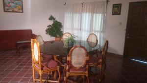 Casa fines de semana, Dovolenkové domy  Tequisquiapan - big - 2