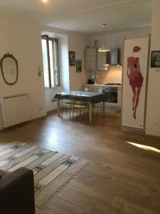 Casa del pittore centenario